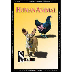 Sound Ideas Human / Animal by Serafine