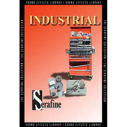Sound Ideas Industrial by Serafine