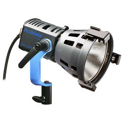 Bron Kobold DW200 HMI Lamphead - 200 Watts