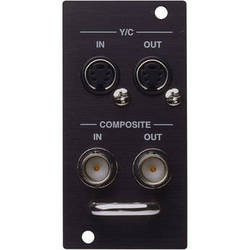 Astro Design Inc IM-302 VBS/YC Module for DM-3024