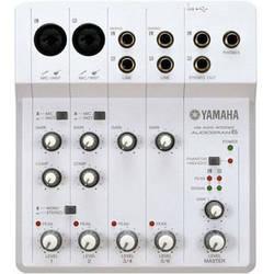 Yamaha AUDIOGRAM6 - USB Computer-Based Recording System