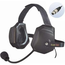 Eartec XTreme Double-Ear Headset (TCS)