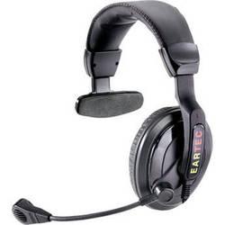 Eartec ProLine Single-Ear Communication Headset (Digicom/TCX Hybrid)