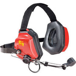 Eartec XTreme Double-Ear Headset (Digicom/Hybrid)