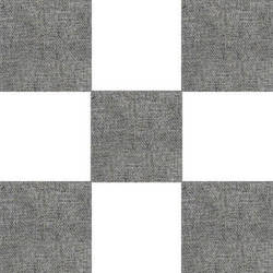 "Primacoustic F101-1212-08 1"" Thick Broadway Scatter Blocks (Gray)"