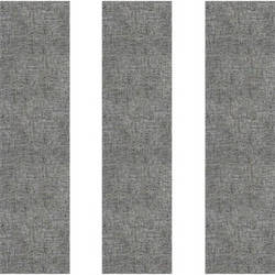 """Primacoustic F103-1248-08 3"""" Thick Broadway Panel Control Columns (Gray)"""