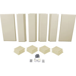 Primacoustic London 12A - Acoustic Room Kit (Beige)