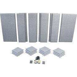 Primacoustic London 12A - Acoustic Room Kit (Grey)