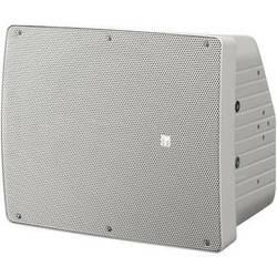 Toa Electronics HS-1500W Coaxial Array Speaker (White)