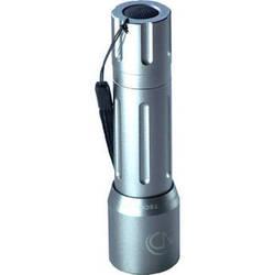 Night Detective Hyper Beam V-60 Flashlight (Silver)