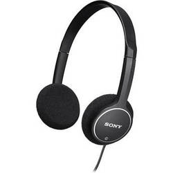 Sony MDR-222KD Children's Stereo Headphones (Black)
