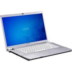 Sony VAIO FW VGN-FW140E/W Notebook Computer (Powder White)