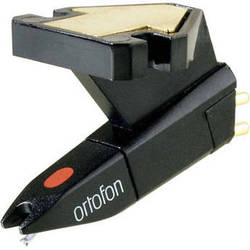 Ortofon Pro S - OM Series Cartridge and Stylus (Single)