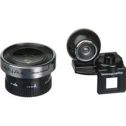 Lomography 20mm Fisheye Lens for Diana+ & Diana F Camera