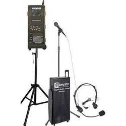 AmpliVox Sound Systems B9151-HS  Basic Digital Audio Travel Partner Package