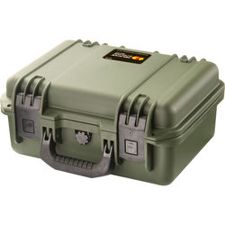 Pelican iM2100 Storm Case without Foam (Olive Drab)