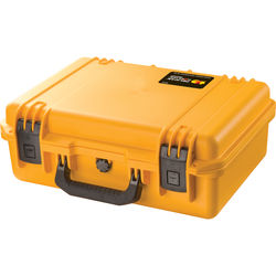 Pelican iM2300 Storm Case without Foam (Yellow)