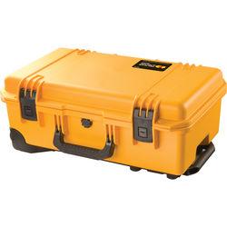 Pelican iM2500 Storm Trak Case without Foam (Yellow)