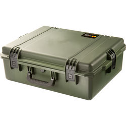 Pelican iM2700 Storm Case without Foam (Olive Drab)