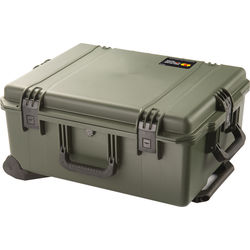 Pelican iM2720 Storm Trak Case without Foam (Olive Drab)
