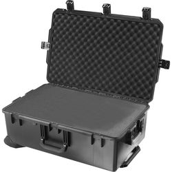 Pelican iM2950 Storm Trak Case with Foam (Black)