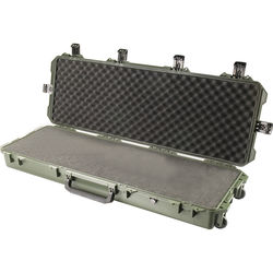 Pelican iM3200 Storm Case with Foam (Olive Drab)