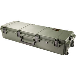 Pelican iM3220 Storm Case without Foam (Olive Drab)