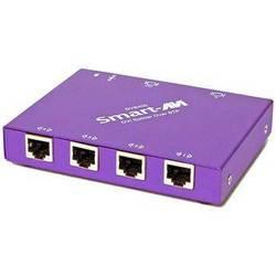 Smart-AVI DVS400 - DVI-D to Four Location Cat5 Extender