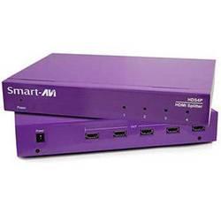Smart-AVI HDS4P HDMI Distribution Amplifier