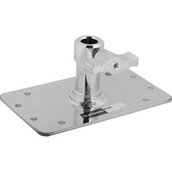 Avenger F301 Baby Wall Plate (Chrome-plated)