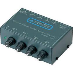 Australian Monitor HA4 4-Channel Stereo Headphone Amplifier