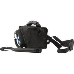 Anchor Audio Lite-BP MiniVox Lite Portable PA System with Recharge Kit (Black)