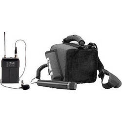 Anchor Audio MiniVox Lite Portable PA Deluxe Package