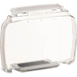 Nikon SZ-2 Color Filter Holder for SB-900 Flash (Replacement)