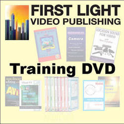 First Light Video DVD: Producing for the Theater Series: The Forces Who Run the Theater