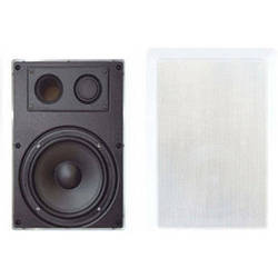 "Pyle Pro PDIW57  5""  2 Way In Wall Speaker Pair (300W) (With Directional Tweeter)"