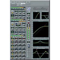 Metric Halo ChannelStrip 2 TDM OS X - Digital Signal Processing Plug-In