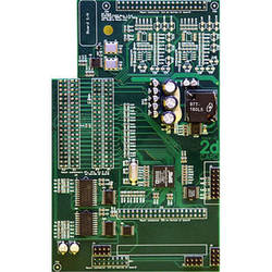 Metric Halo 2d Card - Upgrade Card for Mobile I/O 2882