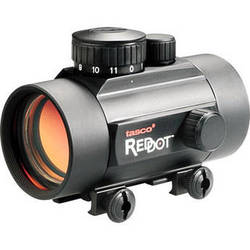 Tasco 1x42 Red Dot Sight