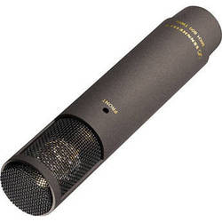 Sennheiser MKH 800 TWIN - Variable Polar Pattern Universal Studio Microphone (Black)
