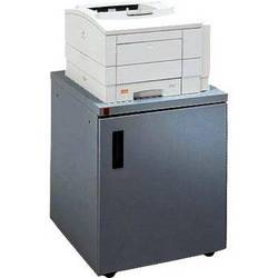 Bretford Office Machine/Laser Printer Stand (Black)