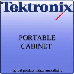 Tektronix WFM702001 Portable Cabinet for WFM7020