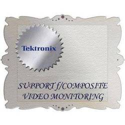 Tektronix CPS Option for WFM7020