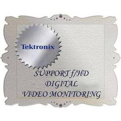 Tektronix HD Upgrade for WFM7000