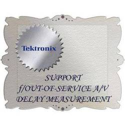 Tektronix AVD Upgrade for WFM7120