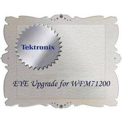 Tektronix EYE Upgrade for WFM71200