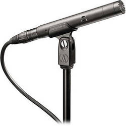 Audio-Technica AT4022 Omnidirectional Condenser Microphone