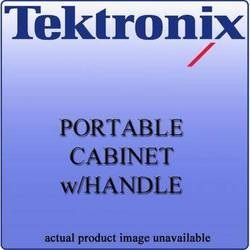 Tektronix Portable Cabinet