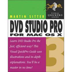 Pearson Education DVD Studio Pro 3 for Mac OS X:Visual QuickPro Guide 1