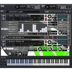 Flixel KREATE - Electronic Music Instrument